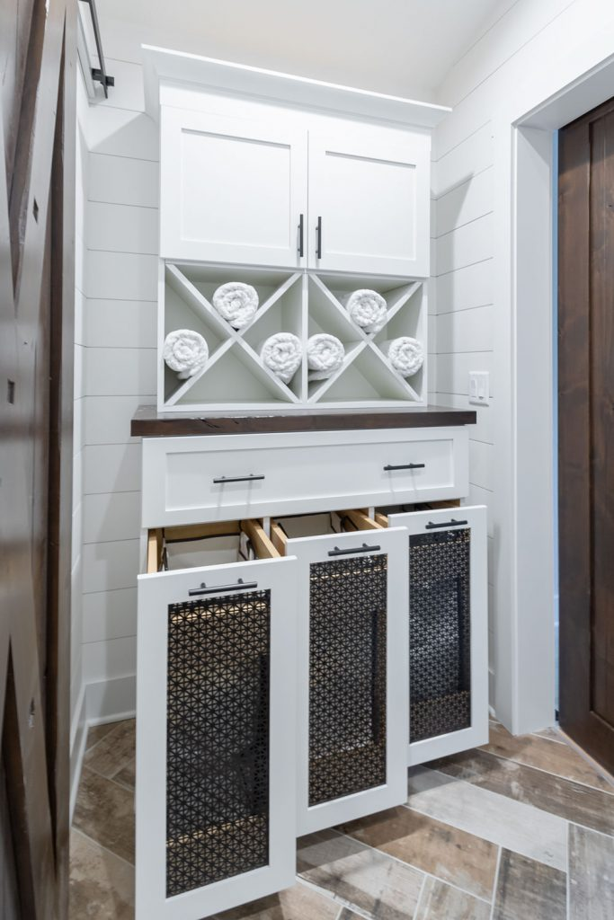 Custom Cabinetry Milwaukee
